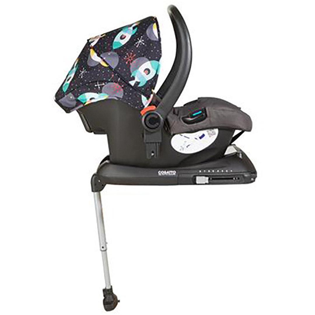 Cosatto Hold Mix 0+ Car Seat - Space Racer