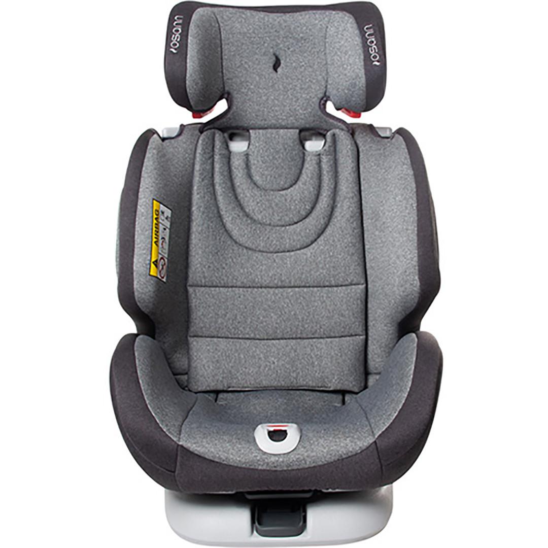 Osann One 360 Car Seat - Group 0+/1/2/3