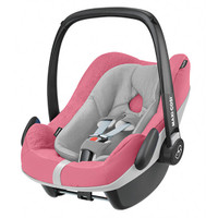 Maxi Cosi Pebble Plus/Rock Summer Cover - Pink