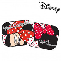 Minnie Mouse 2 Pack Car Sun Shade