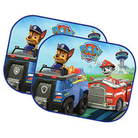 Paw Patrol 2 Pack Car Sun Shade