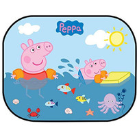 Peppa Pig 2 Pack Car Sun Shade