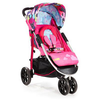 Cosatto Busy Go Stroller - Fairy Clouds