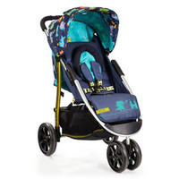 Cosatto Busy Go Stroller - Dragon Kingdom