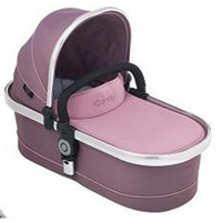 iCandy Peach Carrycot - Marshmellow