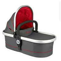 iCandy Peach All-Terrain Carrycot - Sneaker