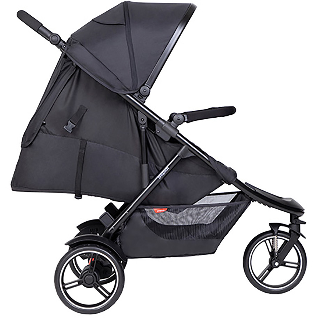 Phil & Ted Dot Pushchair