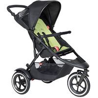 Phil & Ted Sport Pushchair - Apple