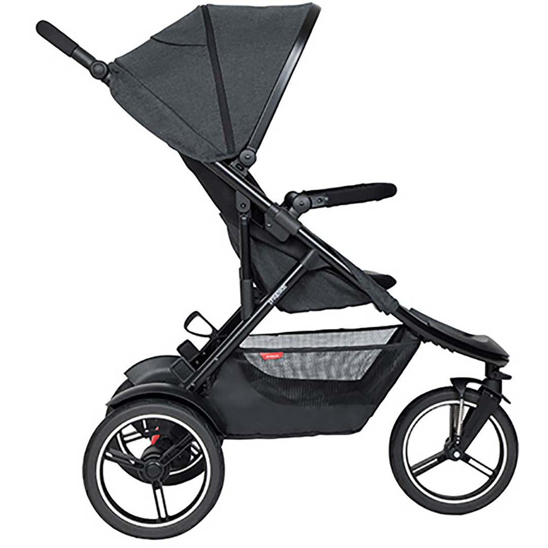 Phil & Ted Dash Pushchair