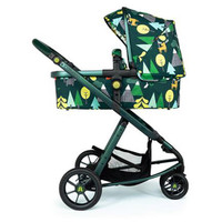 Cosatto Giggle 3 Pram and Pushchair - Into The Wild