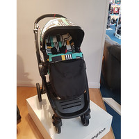 Phil & Ted Mod 2 in 1 Pushchair