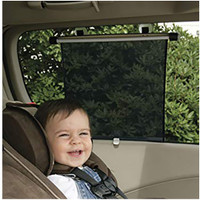 Safety 1st Deluxe Car Window Roller-shade