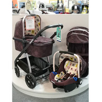 Cosatto Wow Travel System *FLOOR MODEL*