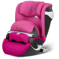 Cybex Pallas S-Fix - Fancy Pink