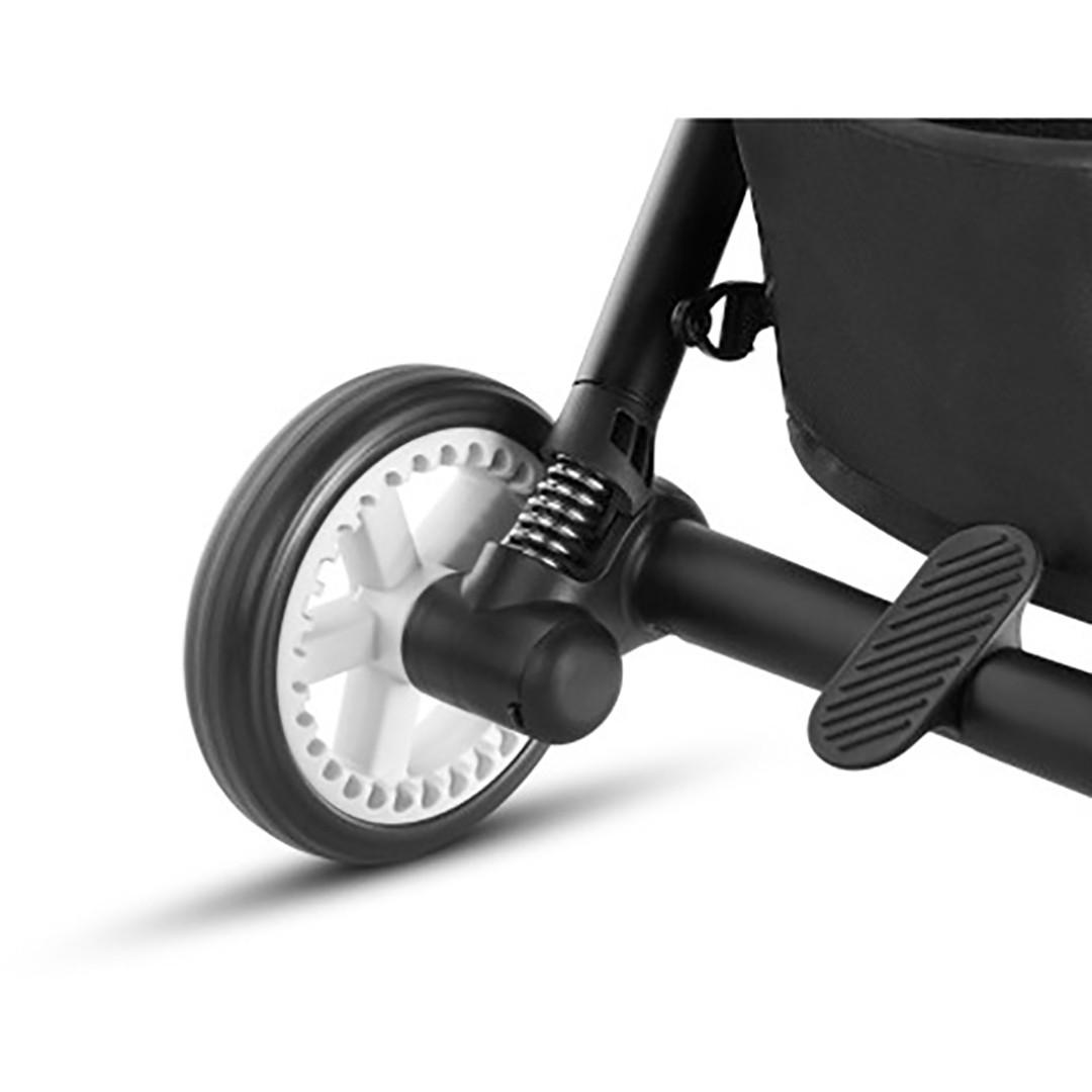 Cybex Eezy S Stroller Wheels
