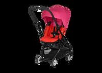 Cybex Eezy S Twist Stroller - Fancy Pink