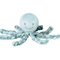 Nattou Lapidou Octopus -Mint Green