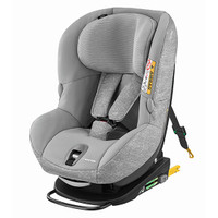 Maxi Cosi MiloFix Group 0+/1 Car Seat - Nomad Grey