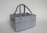 The Stork Box Changing Organiser Bag