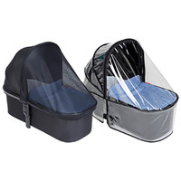 Phil & Teds Snug Carrycot All Weather Cover Set