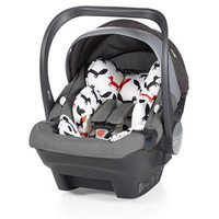 Cosatto Dock I-Size Carseat- Mister Fox