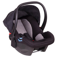 Phil & Ted Alpha Baby Car Seat