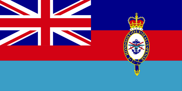 Chief of the Defence Staff Flag