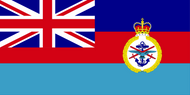Unified Commander in Chief Flag