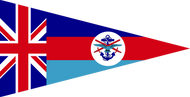 Unified Commander (1 Star) Flag