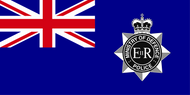 Ministry of Defence Police Ensign