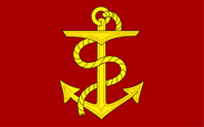Admiralty Board Flag