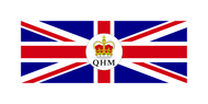 Queen's Harbour Master Flag