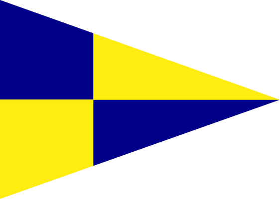 Fishery Protection Pennant