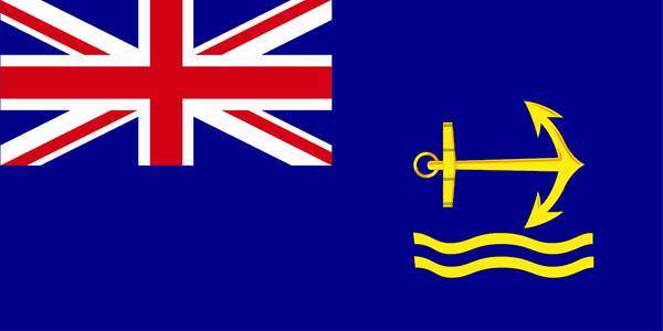 Royal Maritime Auxiliary Ensign