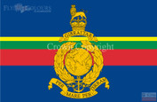 Headquarters Royal Marines and Corps Flag