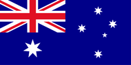Australia National Flag