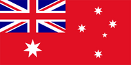 Australia Civil Ensign