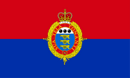 Master General of the Ordnance Flag