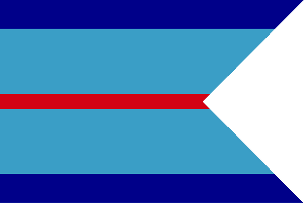 Air Commodore (1 Star) Flag