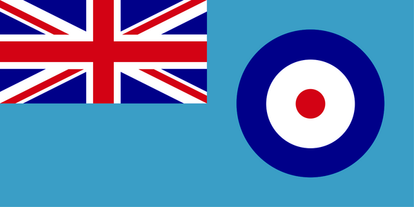 Chief of the Air Staff Flag