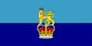 RAF Members of the Air Force Board Flag