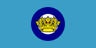 Air Officers Commanding, Commandant-General of the RAF Regiment Flag