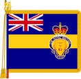 National Standard of The Royal British Legion