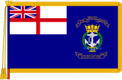 National Standard of The Royal Naval Association