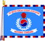 National Standard of The British Korean Veterans Association