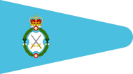 High Sheriffs (England and Wales) Flag
