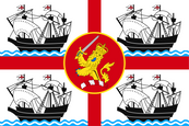 Deputy Master of Trinity House Flag