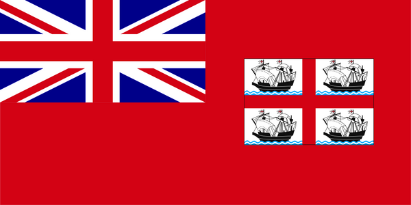 Trinity House Ensign