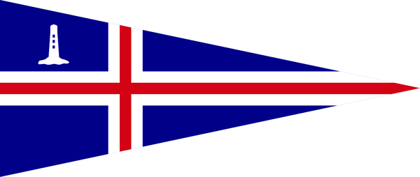 Northern Lights Commissioner's Pennant