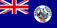Marine Society Ensign